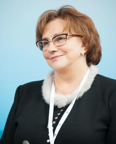 Поддубная Ирина Владимировна